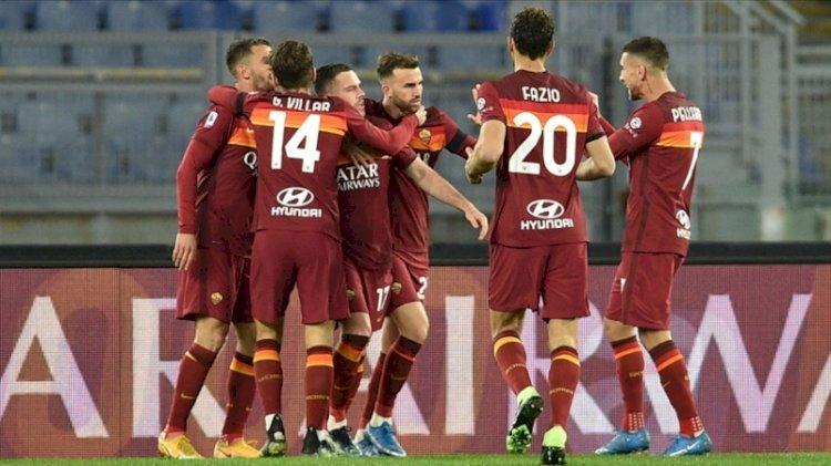 Roma kulübü 'Avrupa Süper Ligi'ne karşı