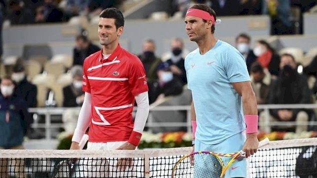Nadal: Djokovic rekorları saplantı haline getirdi