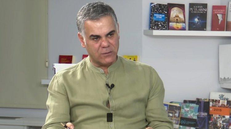 AKP'li yazar Özışık: Partiye ihanet ediyorlar