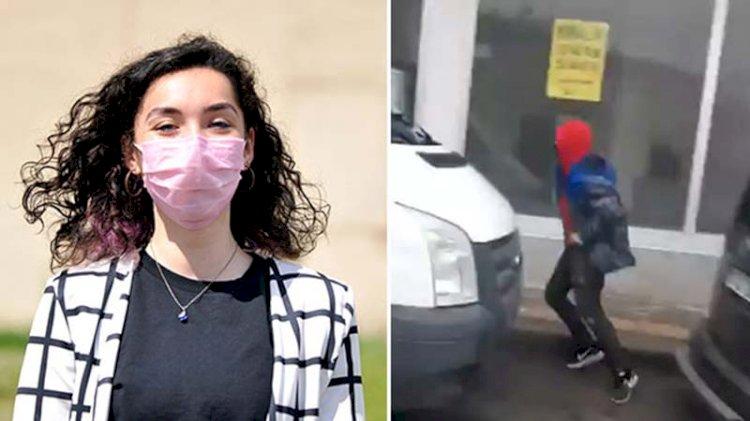 Genç kıza mide bulandırıcı tacizin cezası belli oldu