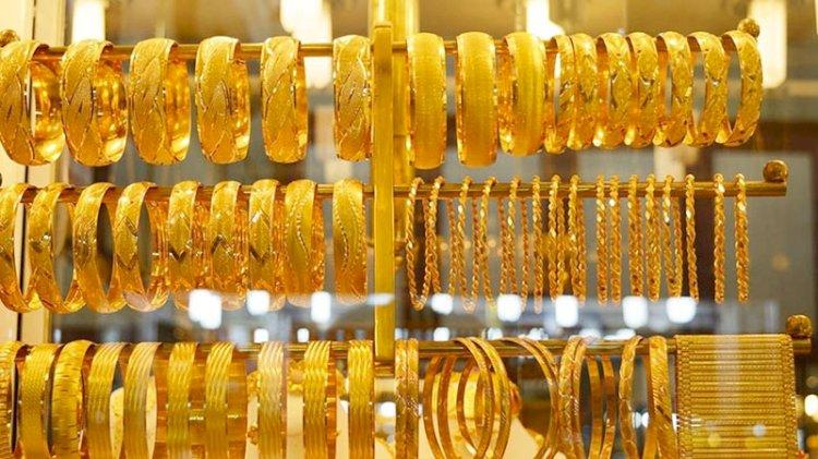 Gram altın zirvede