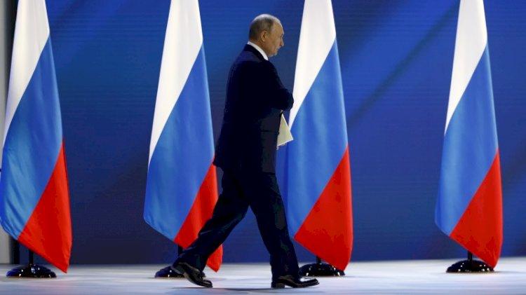 Putin'den ültimatom: Pişman olursunuz