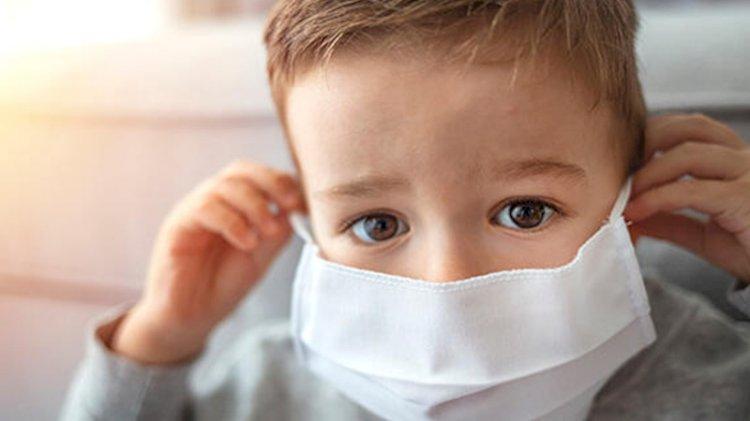 Koronavirüs geçiren çocuklarda 'yoğun bakım' alarmı