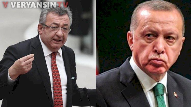 Erdoğan'ın suç duyurusunun ardından Engin Altay hakkında soruşturma
