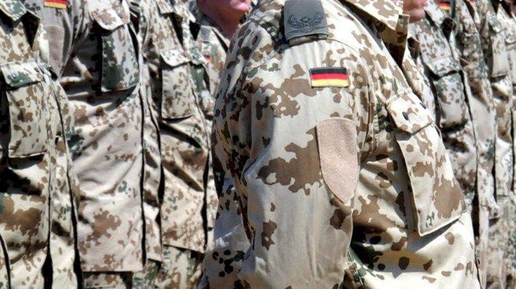 Almanya 4 Temmuz'da Afganistan'dan çekilmeyi planlıyor