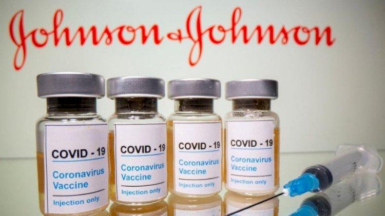 Johnson & Johnson'ın Kovid-19 aşı tesisinde sorunlar bitmiyor