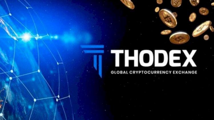 Kripto borsası Thodex işlemi durdurdu! Yatırımcı tedirgin