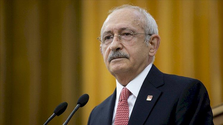Kılıçdaroğlu hakkında 'terör' soruşturması yürütmüşler