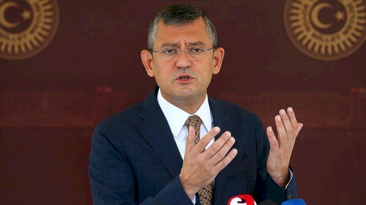 CHP'den yeni Bakan Mehmet Muş'a 'ilk icraat' çağrısı