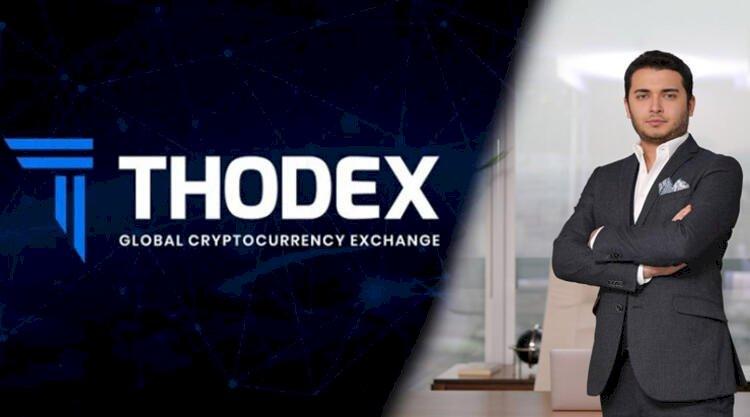 Thodex'in patronundan ilk açıklama