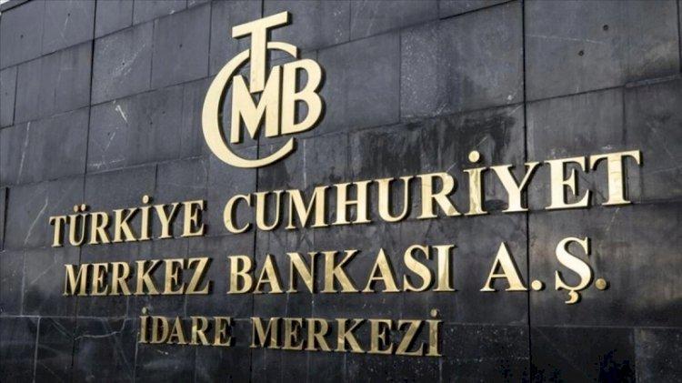Merkez Bankası'nın rezervleri 2003'den bu yana en düşük seviyede