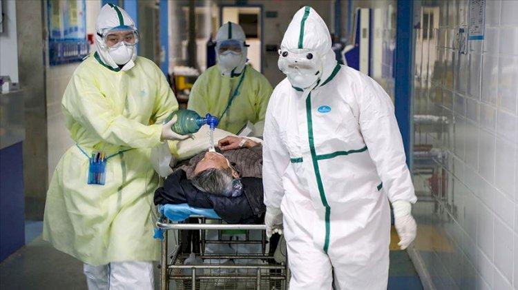 22 Nisan koronavirüs tablosu açıklandı