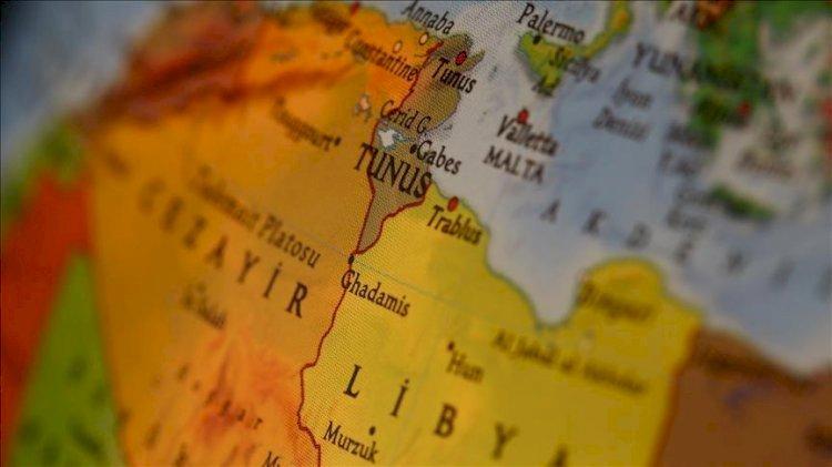İtalya'dan Libya hamlesi
