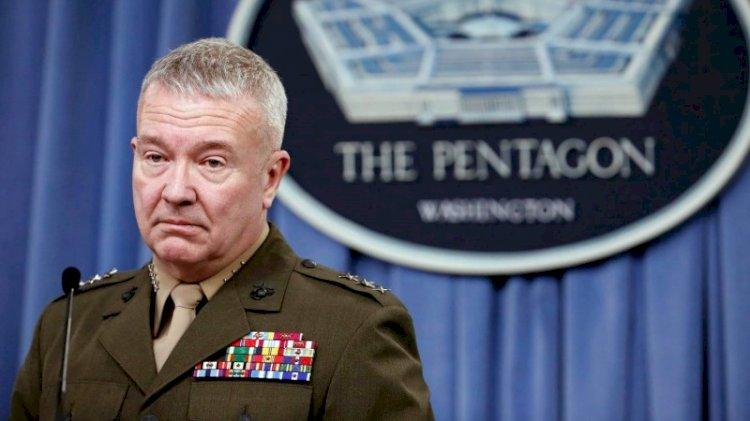 Amerikalı generalden 'PKK/YPG'yi koruyacağız' sözü