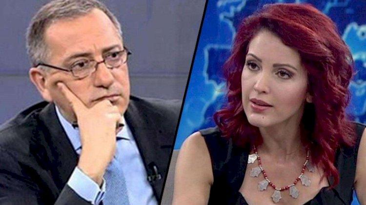 Fatih Altaylı'dan Nagehan Alçı'ya: Ciddi cehalet
