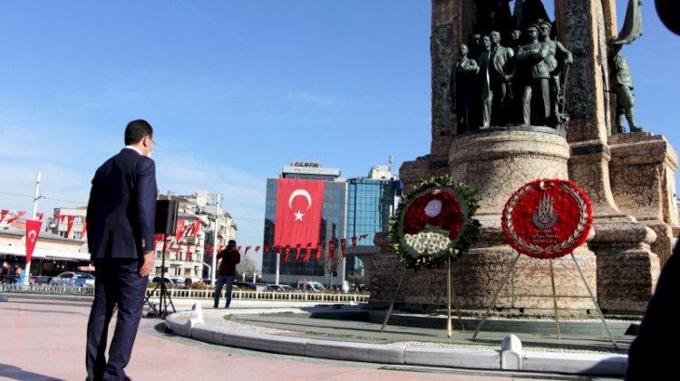 İmamoğlu, 23 Nisan törenine 'özensiz' diye tepki göstermişti, İstanbul Valiliği'nden yanıt geldi