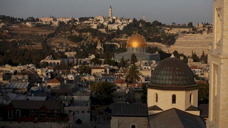 Türkiye'den Doğu Kudüs'teki ırkçı saldırılara tepki