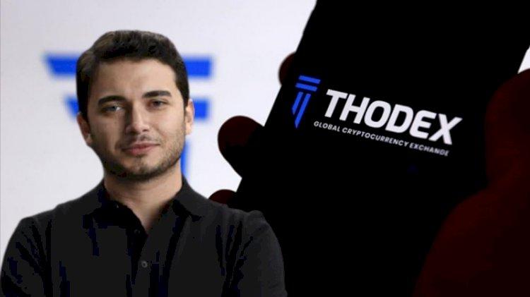 Thodex vurgununda mafya iddiası
