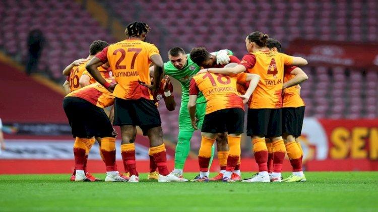 Galatasaray takipten kopmadı