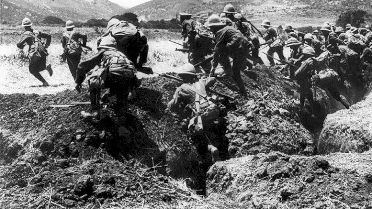 Çanakkele Kara Savaşları'nın 106. Yılı