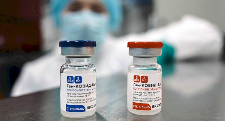 Anlaşma yapıldı! Sputnik V aşısı Türkiye'de üretilecek