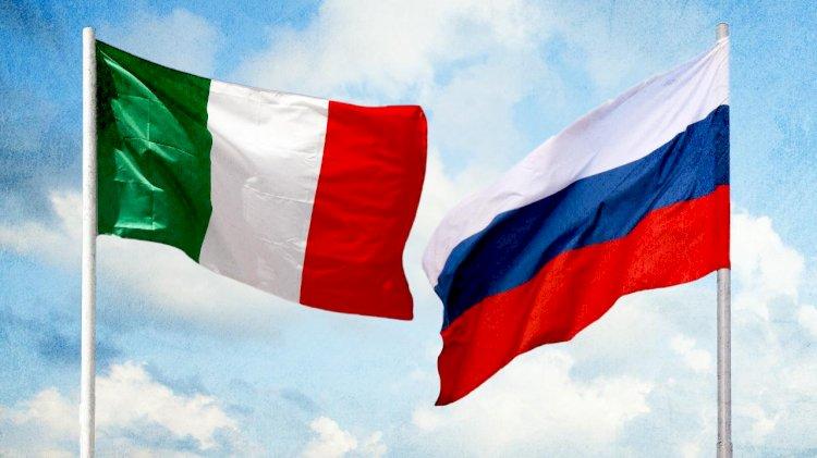 Casusluk krizinde Rusya'dan İtalya'ya misilleme