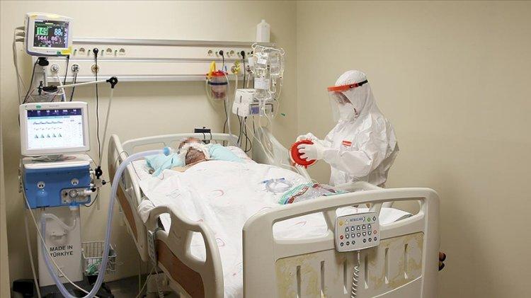 16 Mayıs koronavirüs tablosu açıklandı