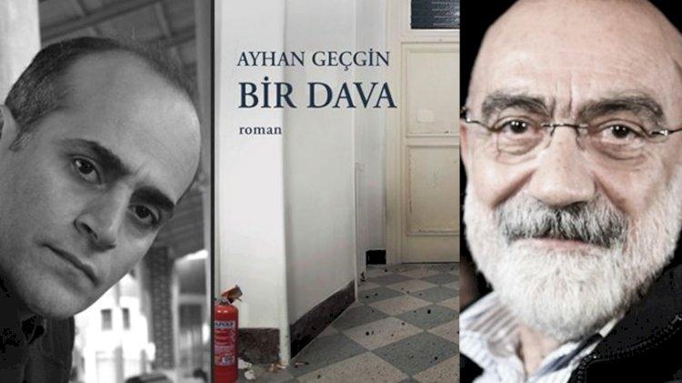 Ahmet Altan'ı değil, Balyoz'u anlattığı için afaroz edildi