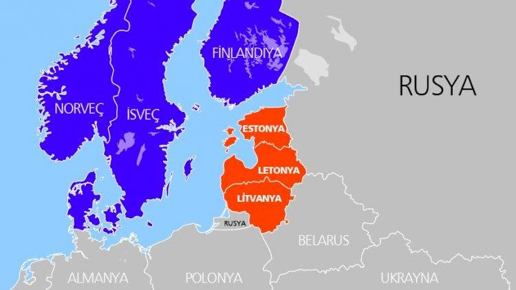 Rusya-Baltık krizi tırmanıyor… Diplomatlara sınır dışı kararı