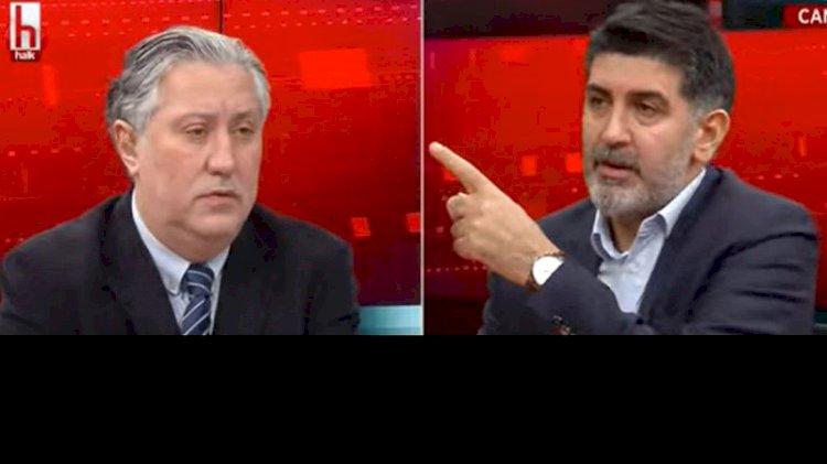'Türkiye özür dilesin' diyen Levent Gültekin ve Murat Sabuncu da okusun!