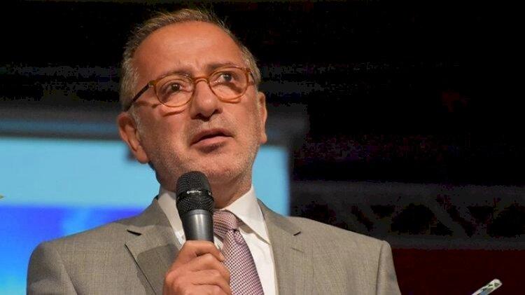 Fatih Altaylı Galatasaray kulüp üyeliğinden resmen çıkarıldı