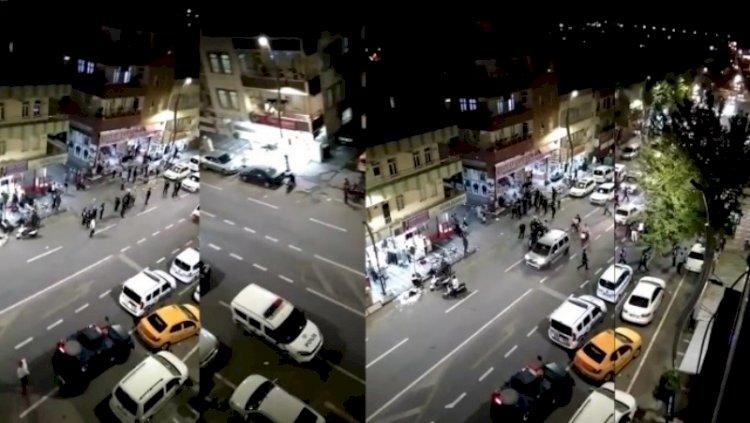 Şanlıurfa'da esnaftan 'tam kapanmaya' karşı protesto: İş yerlerini kapatmadılar