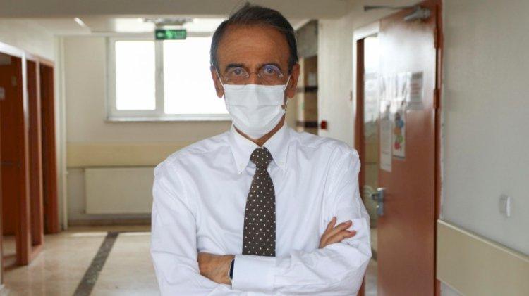 Çocuk ölümleri arttı... 'Bütün hastalarımız artık mutant virüs!'