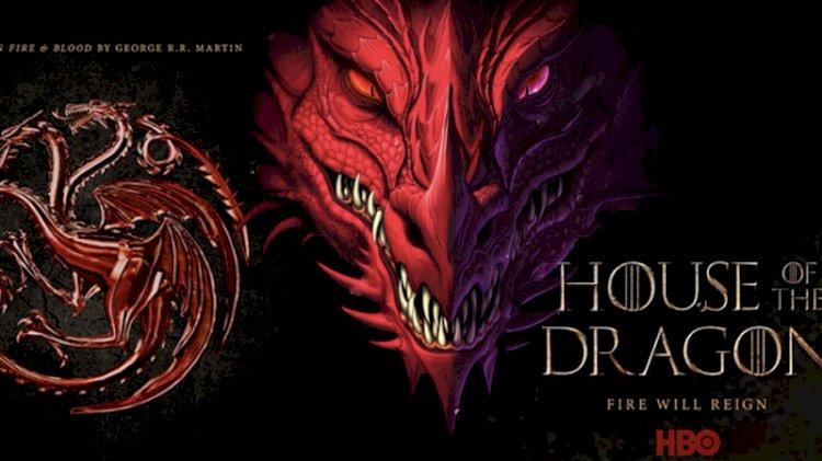 Yeni Game of Thrones dizisi House of the Dragon'ın çekimlerine başlandı