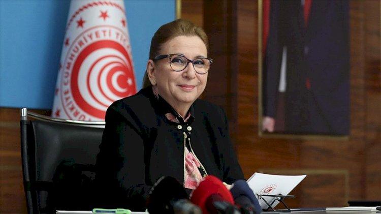 Gümrüklere 'Ruhsar Pekcan' uyarısı gitmiş... 'Erdoğan'ın adını kullanarak...'