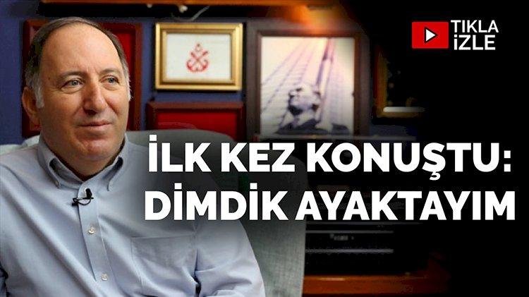 Amiral Cem Gürdeniz gözaltı sonrası ilk kez Veryansın Tv'de