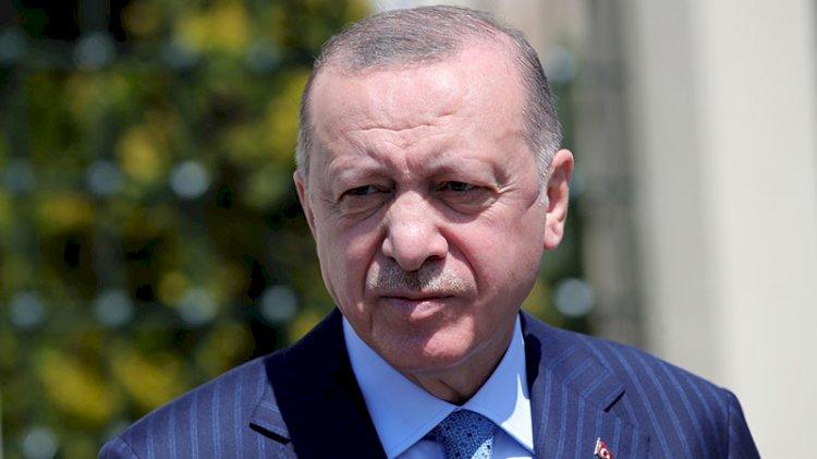 Bahçeli'nin anayasa taslağına Erdoğan'dan ilk yorum