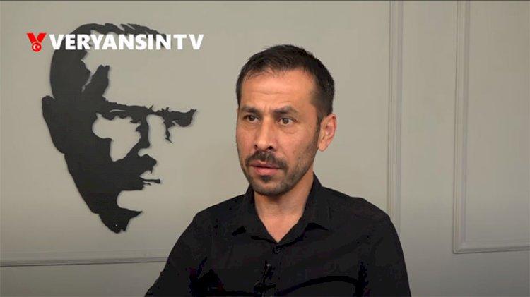 Esnafın derdi ne? ATO Meclis Üyesi Serkan Öz anlattı...