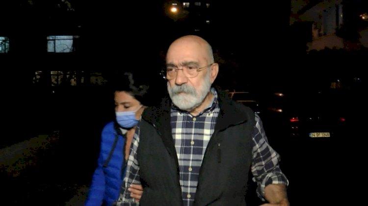 Ahmet Altan ve taifesinin gazına gelmek!