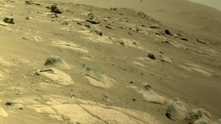 NASA'dan Mars'a gönderilen helikopter hakkında yeni açıklama