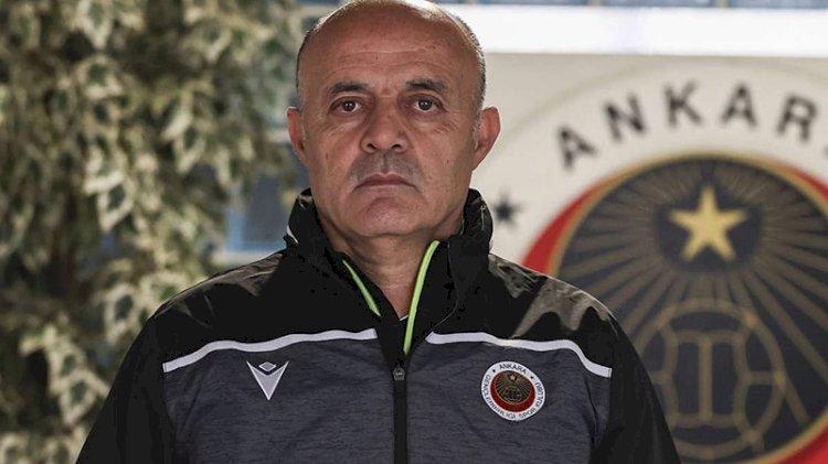 Özcan Bizati: Galatasaray'ın bunlara ihtiyacı mı var!