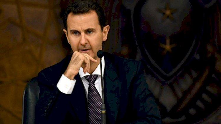 Suriye'de seçim öncesi genel af