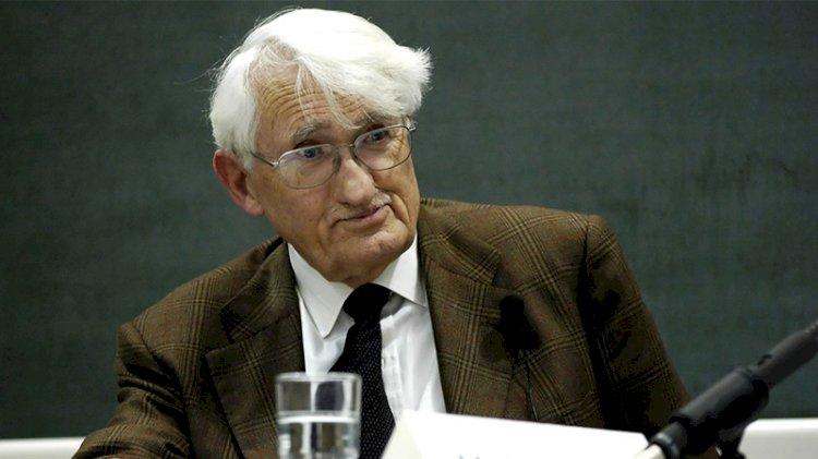 Alman filozof BAE'nin ödülünü kabul etmedi