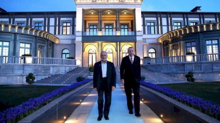 Erdoğan'ın Saadet Partisi hamlesine 'sağ blok' adımı
