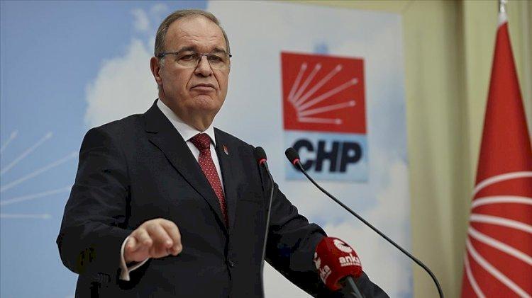 'HDP'ye bakanlık vadedilebilir' çıkışı... Faik Öztırak'tan açıklama
