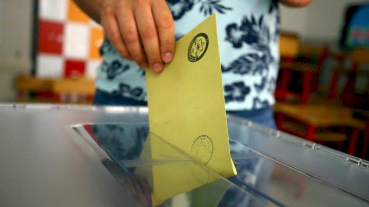 İlk defa oy kullanacakların ilk tercihi hangi parti çıktı