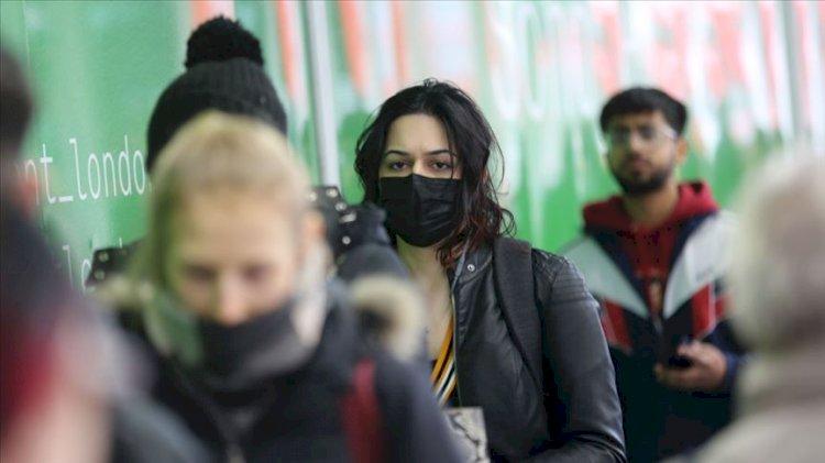DSÖ: Son 2 haftadaki vaka sayısı, pandeminin ilk 6 ayından daha fazla