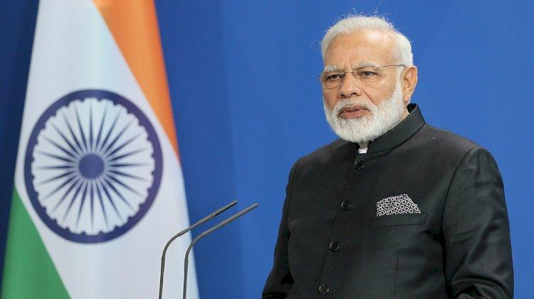 Hindistan seçimlerinde Modi'ye büyük darbe