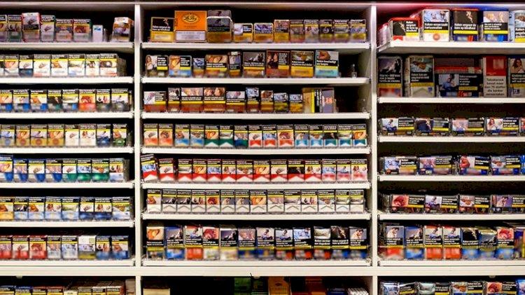 Sigara satışı yasaklandı mı? İçişleri Bakanlığı'ndan açıklama