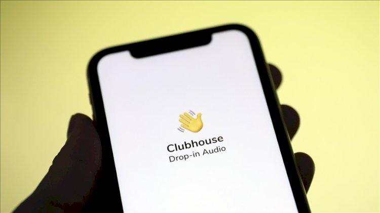 Clubhouse Android'e geliyor